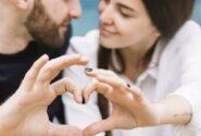 جملات عاشقانه ای که قلب همسرتان را مال شما می کند