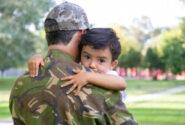 کشوری با ۱۲۳ ماه خدمت سربازی!!